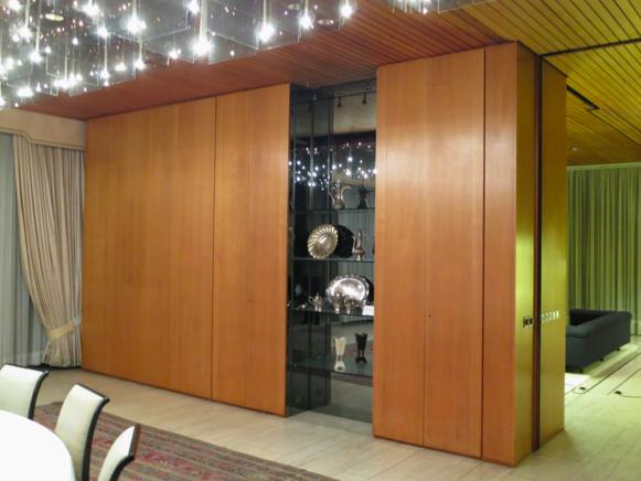 Padilgione Germania alla Biennale Architettura 2014