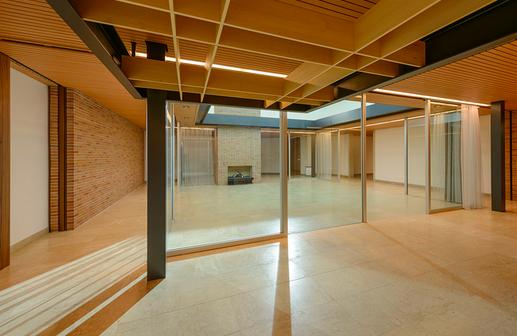 Padilgione Germania Biennale Venezia