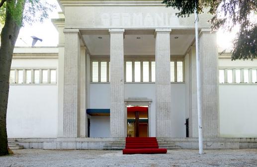 Padiglione Germania Biennale Venezia