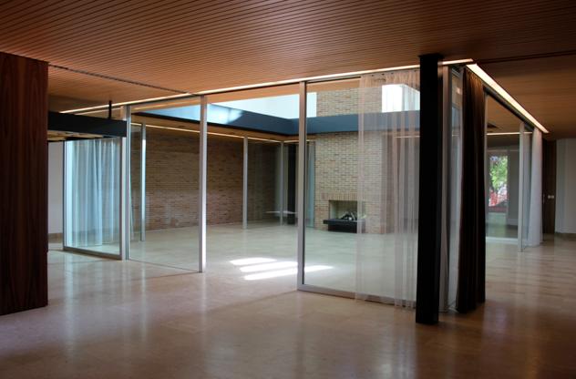 Il padiglione Germania della Biennale 2014