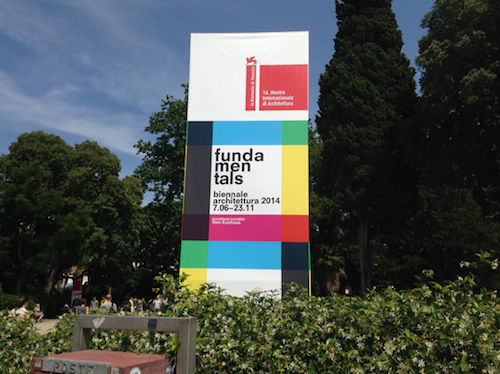 Venice Biennale Architecture 2014