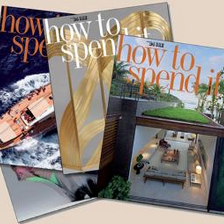 How to spend it - Sole24Ore