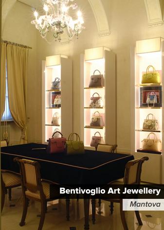ermesponti bespoke interiors per Bentivoglio (Mantova)