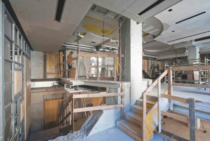 Piccola architettura di interni ermesponti: racconto per immagini del processo end-to-end, dal ...