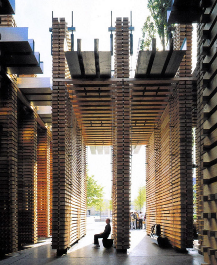 works by peter zumthor