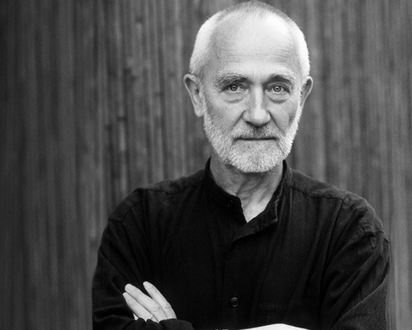 Peter Zumthor from Ermes Ponti bespoke interiors blog