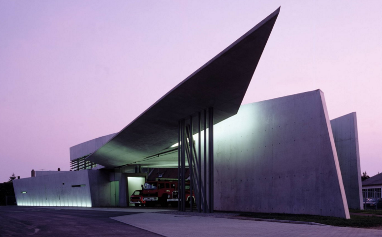 vitra-house-fire station