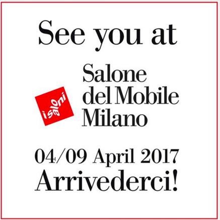 Salone del Mobile di Milano: già oltre il Design